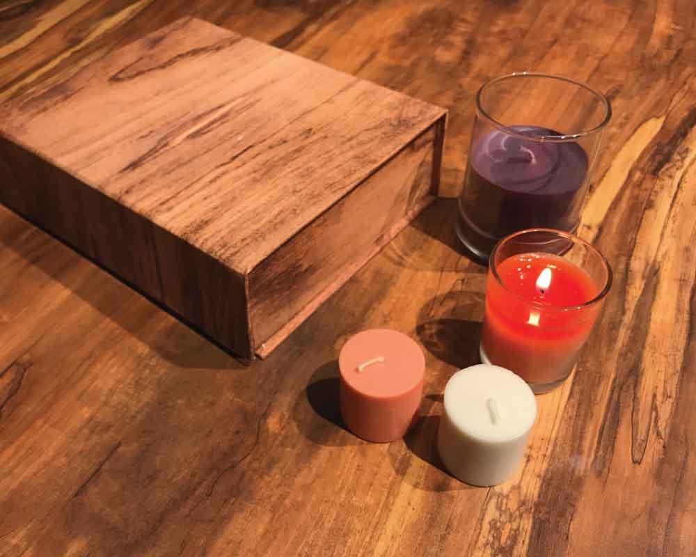 Candle Box 2 Candle Box
