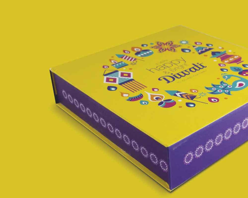 Diwali Box 1 Diwali Box