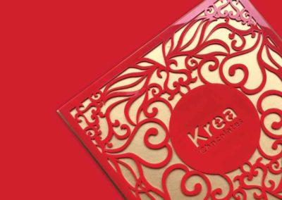 Krea Gift box