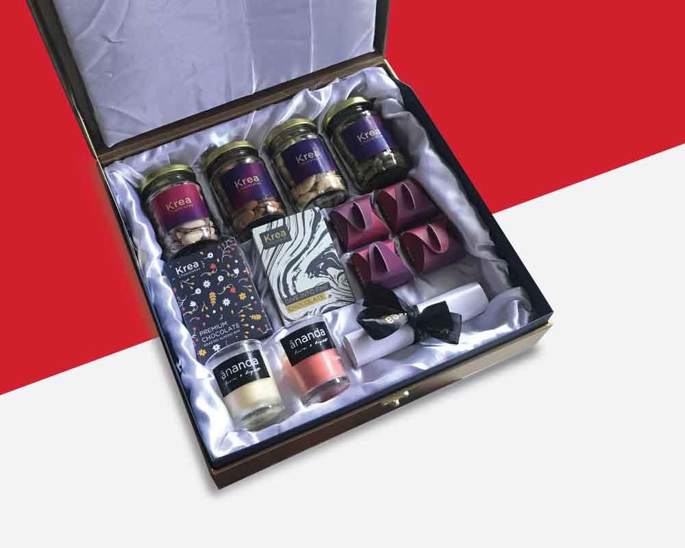Krea Gift box 2 Krea Gift box