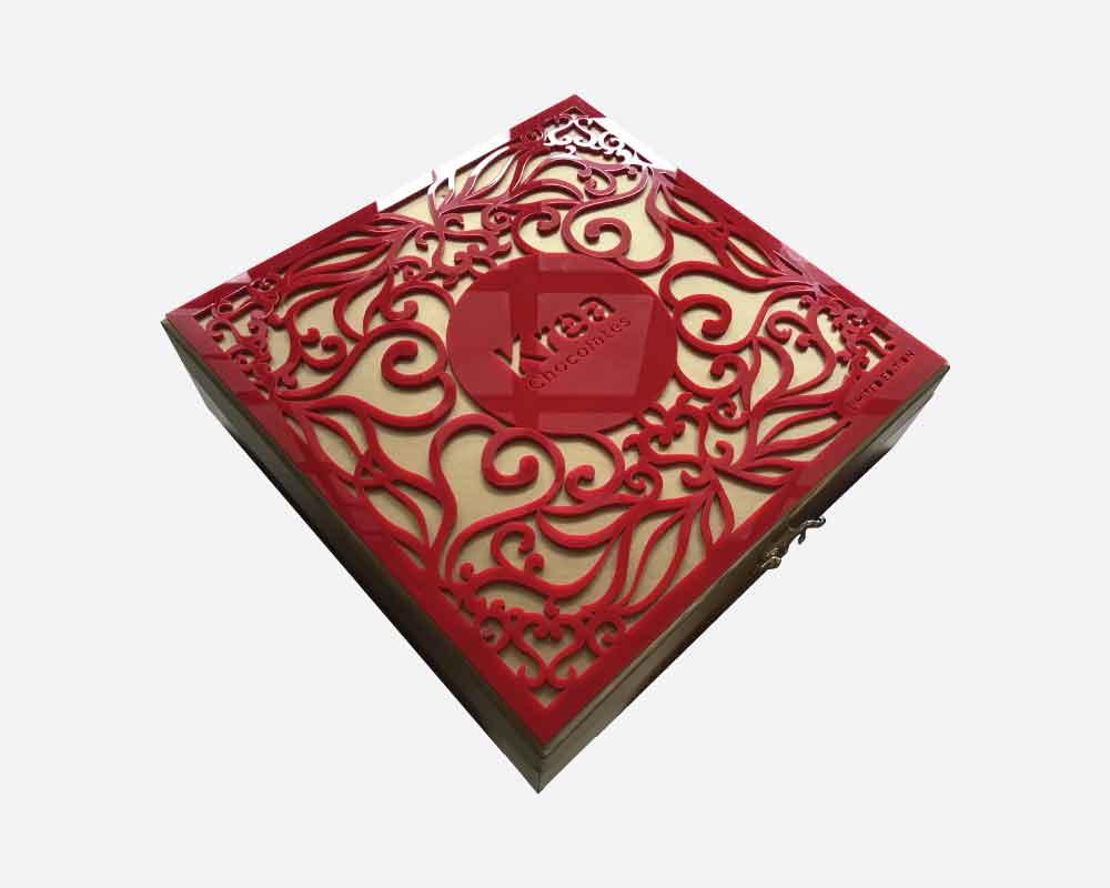 Krea Gift box 3 Krea Gift box