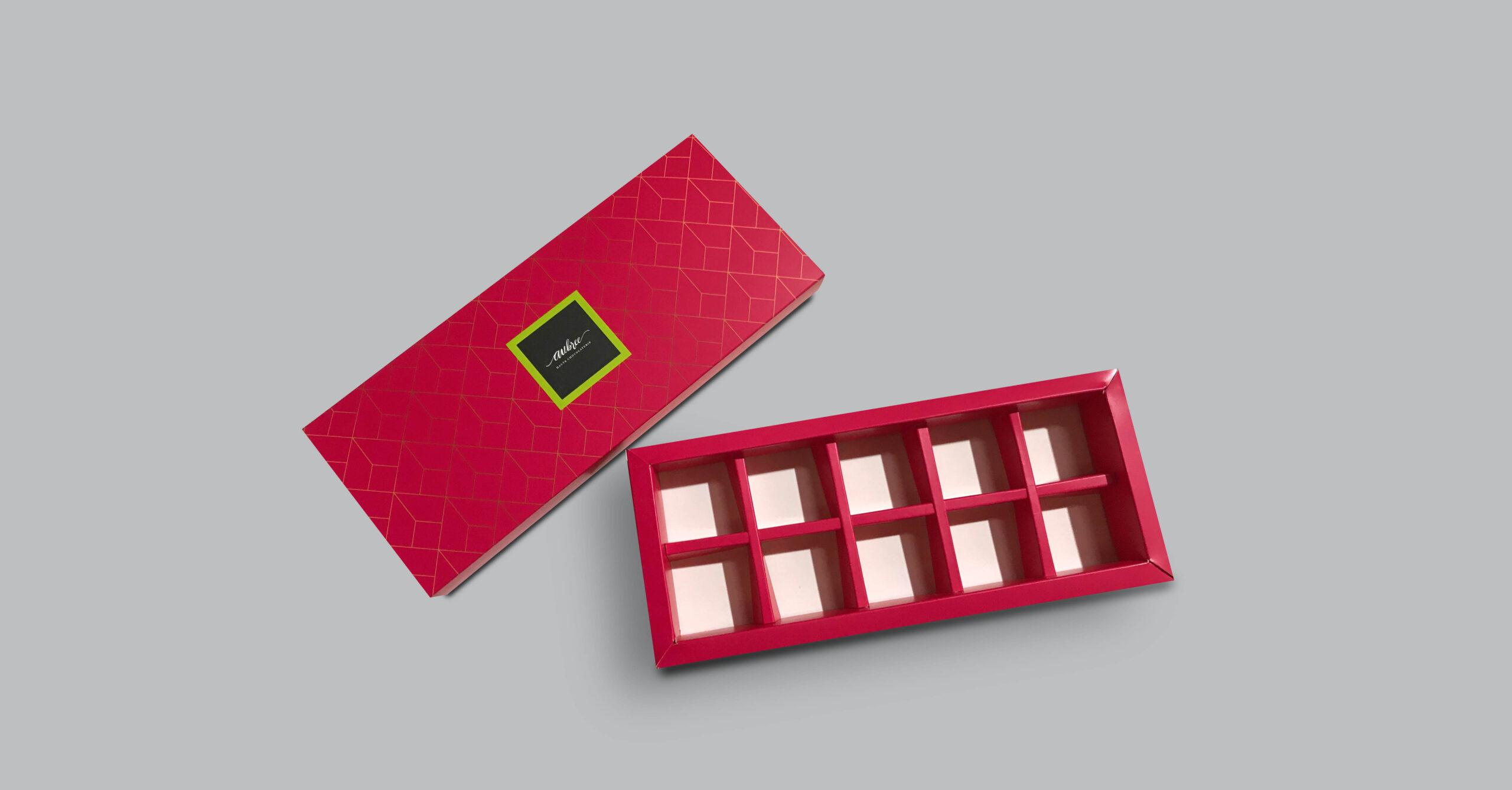 Aubree - Chocolate Box 2 Aubree - Chocolate Box