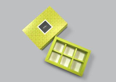 Aubree – Chocolate Box