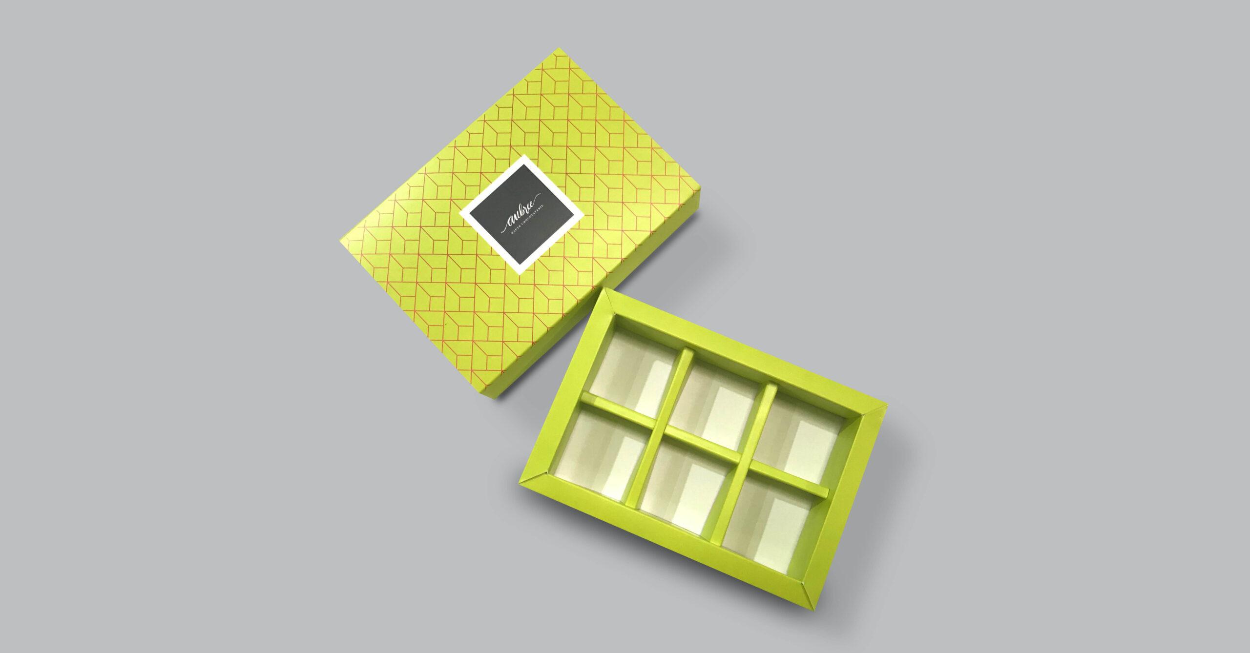 Aubree - Chocolate Box 3 Aubree - Chocolate Box