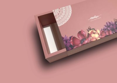 Aubree – Drawer Box