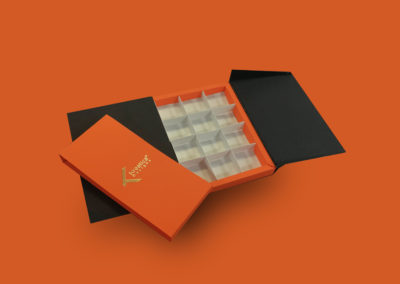 Chocolate Box – 24 Cavity