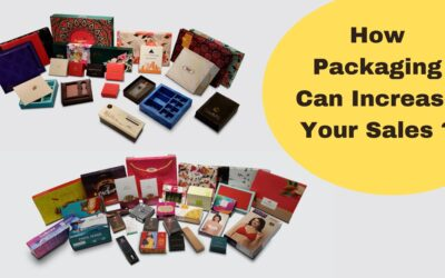 How Packaging Can Increase Your Sales ?