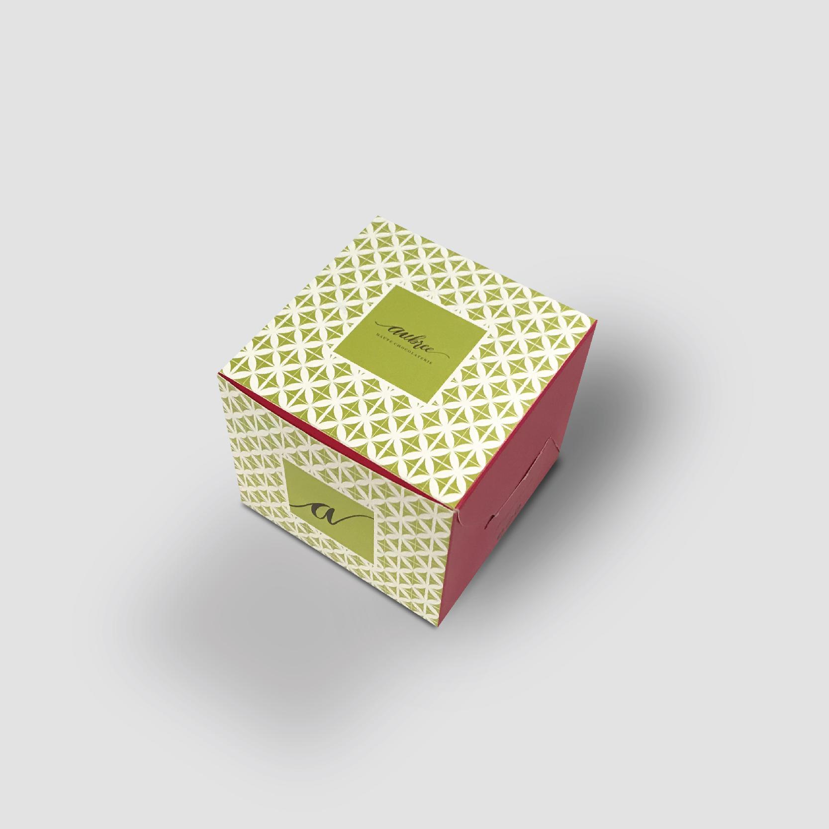 Bakery packaging - kreatica designs