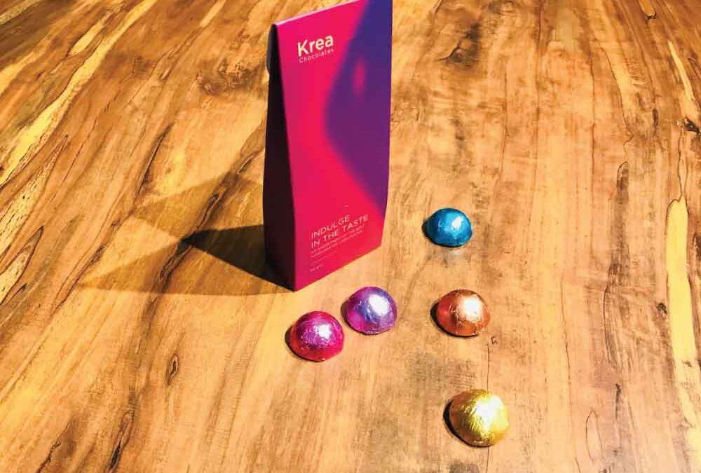 Krea Chocolate