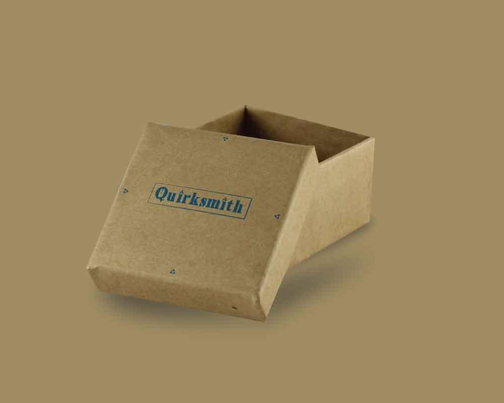 Customized Jewellery Box Packaging Design - kreatica designs