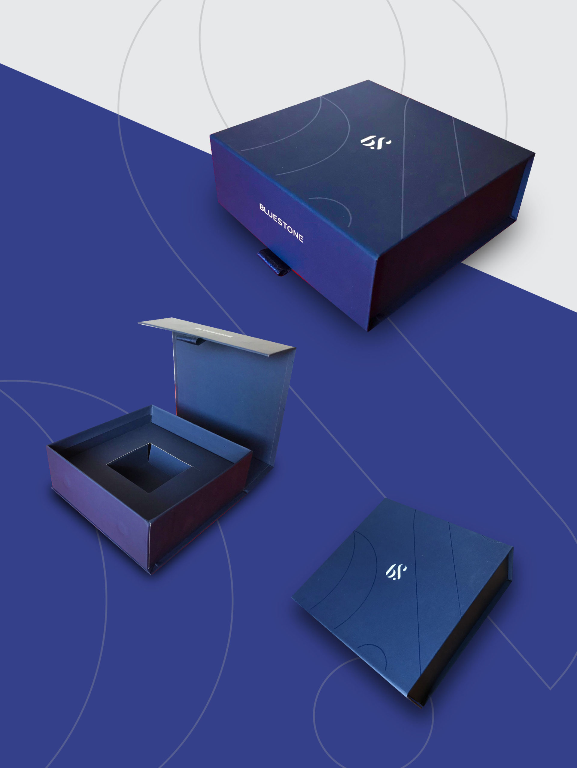Jewelry packaging box designs - kreatica designs