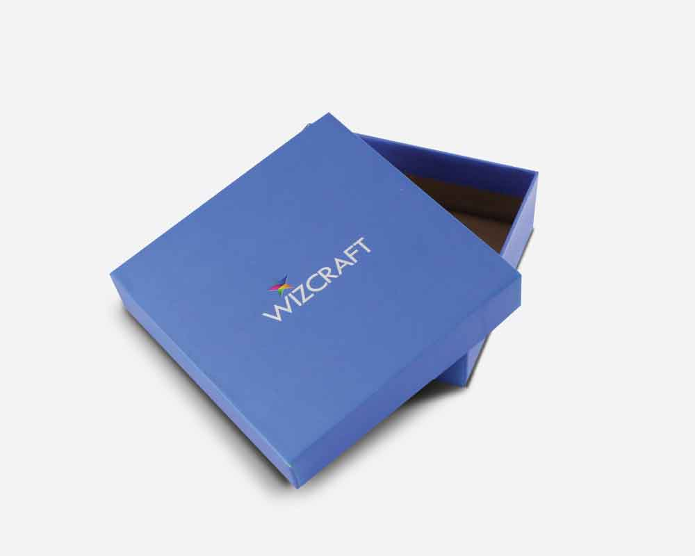 Personalized Corporate gifting box