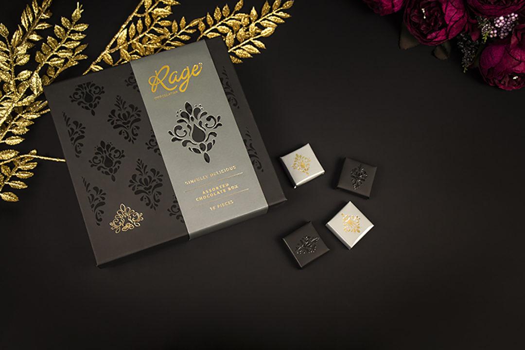 kreatica designs - Luxury packaging