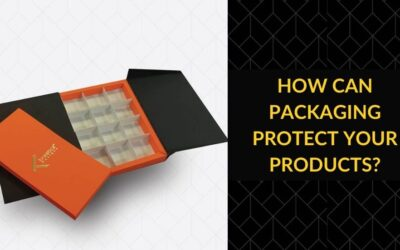 How Can Packaging Protect Your Products?